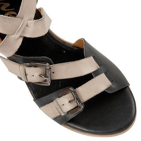 Ravel Bunnell ladies heeled sandals