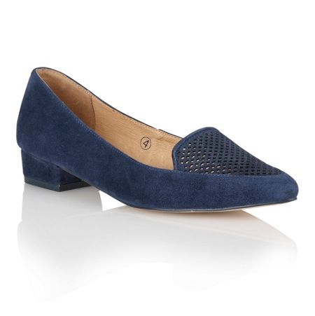 Ravel Anaconda ladies heeled pumps
