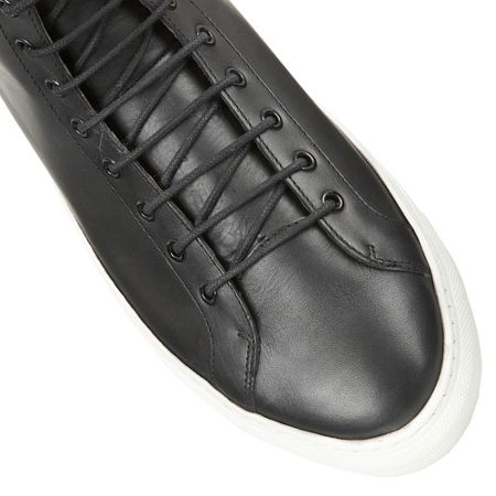 Frank Wright Logan Lace Up Casual Trainers