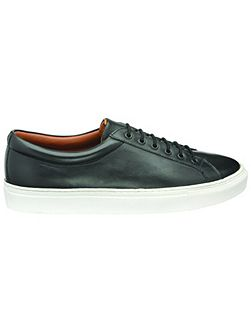 Eddie Lace Up Casual Trainers