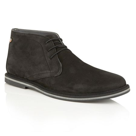 Frank Wright Barnet II mens Lace-Up Boots