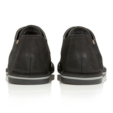 Frank Wright Woking II Casual Lace Up Shoes