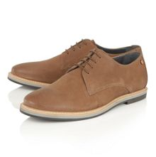 Frank Wright Woking II Mens Lace-Up Shoes