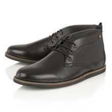 Frank Wright Gee II Mens Lace Up Boots