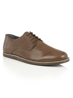 Trinder Mens Lace-Up Shoes