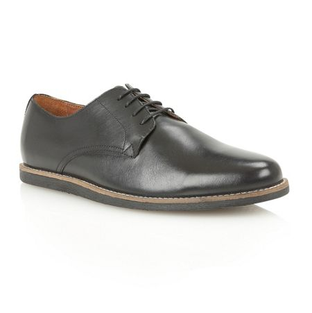 Frank Wright Trinder Mens Lace-Up Shoes
