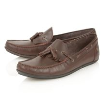 Frank Wright Nevis II Men`s Loafers