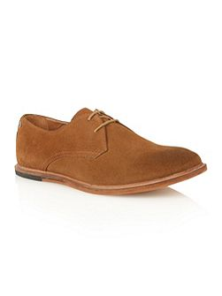 Frank Wright Busby Mens Lace Up Shoes