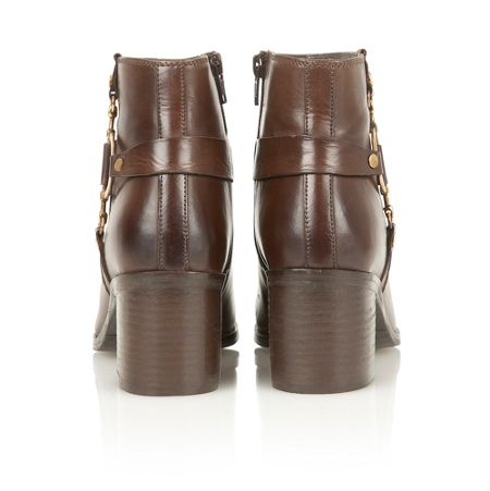 Ravel Bakersfield ankle boots