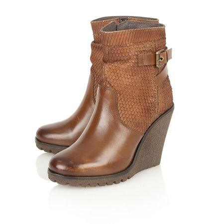 Ravel Honolulu ankle boots