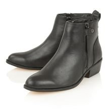 Riverside ankle boots