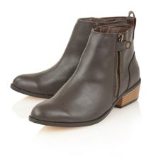Ravel Riverside ankle boots