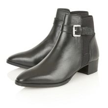 Edmondson ankle boots
