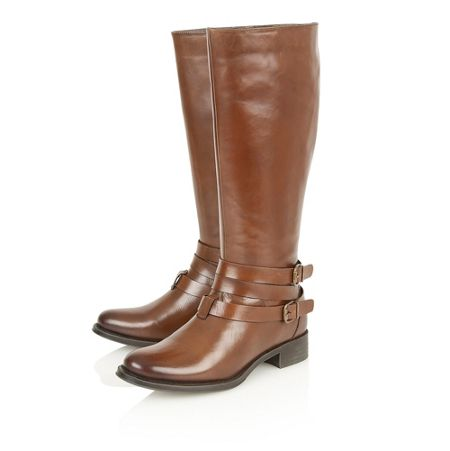 Ravel Markham knee high boots