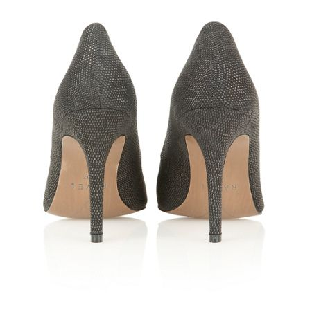 Ravel Chicago heeled pumps