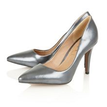 Philadelphia heeled pumps