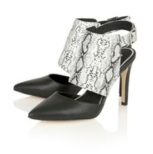 Ravel Fort worth heeled pumps