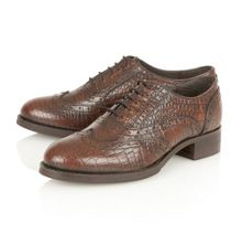 Ravel Ohio leather brogues