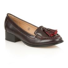 Brantford loafers