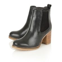 Ravel Newark ankle boots