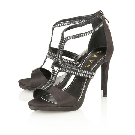 Ravel Mercer sandals