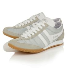 Gola Wasp lace up trainers