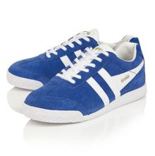 Gola Gols harrier premium trainer shoes