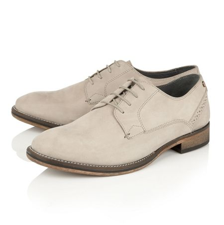 Frank Wright Merton Mens Lace-Up Shoes
