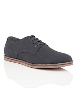 Palma Mens Lace Up Shoes