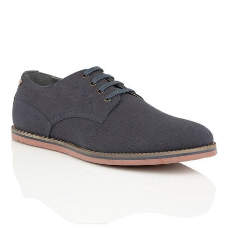 Frank Wright Palma Mens Lace Up Shoes