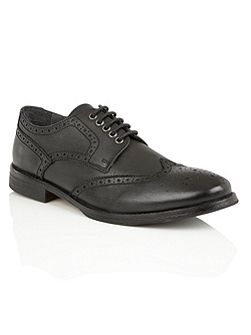 Merc Mens Lace Up Brogues