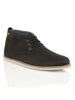 Roper Mens Lace Up Boots