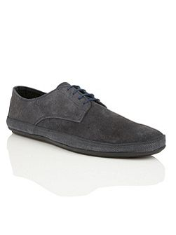 St Lucia Mens Slip On Shoes