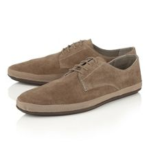 Frank Wright St Lucia Mens Slip On Shoes