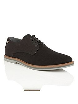 Telford Mens Lace Up Shoes