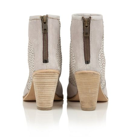 Ravel Queensbury high block heeled boots