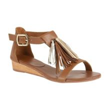 Ravel Astoria slip on open toe sandals