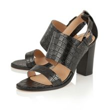 Ravel Glide open toe high heeled sandals
