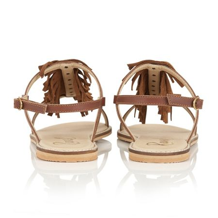 Ravel Lexington open toe sandals