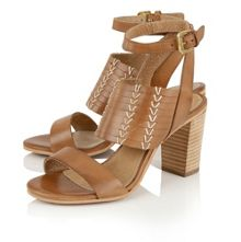 Ravel Lenox high block heeled sandals