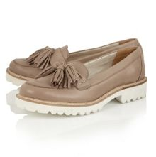 Ravel Midway cleated sole slip on loafers