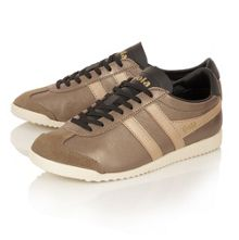 Gola Bullet Metallic trainers