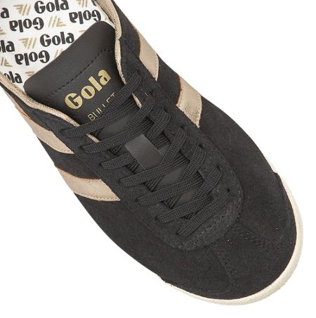 Gola Bullet Mirror trainers