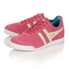 Gola Harrier premium trainer shoes