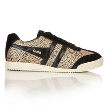 Gola Harrier Safari trainers