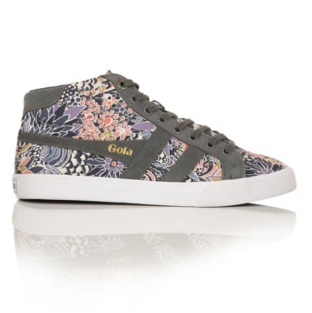 Jacobson Orchid High Liberty CN trainers