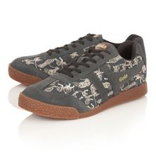 Gola Harrier Liberty HT trainers