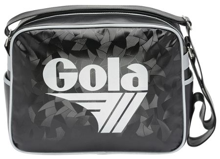 Gola Redford Metallic Abstract messenger bag