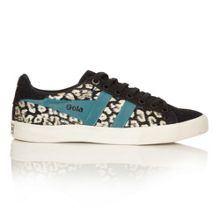 Jacobson Orchid Safari trainers