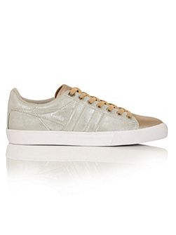 Orchid Super Metallic trainers
